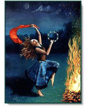 dancearoundthefire
