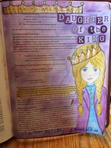 daughteroftheKing