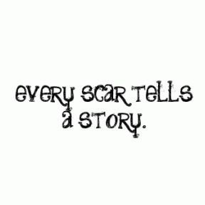 scarstellstories