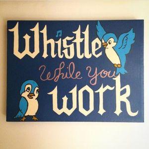 whistlesign